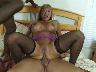 800DAD - Asian Milf Double Penetrated by..