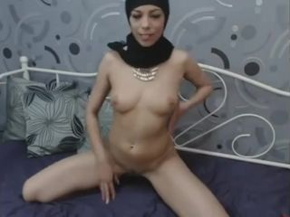 Arabic webcam girl Jasminmuslim..