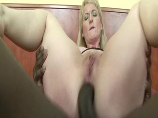 Cheating Wife With Huge Tits Gets Anal..