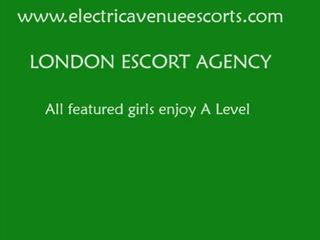 London Escorts- Anal Escorts