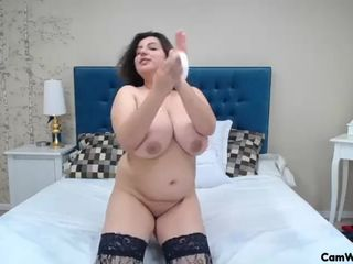 Cutejuliebb pussy busty ass tits show..