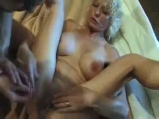 French Mature (Anal, Pissing, Fisting..