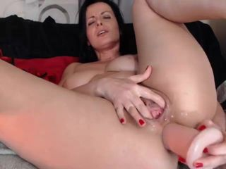 mature romanian cam-slut anal pleasure