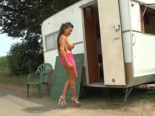 Trailer Trash Whore