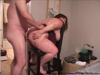 I Love Anal Big Butt BBW MILFs And..