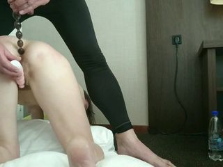49yr Old Shy Dutch Mature : 1st Time..