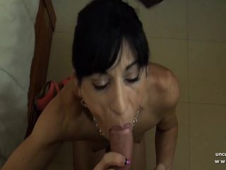 Skinny amateur french mature hard..