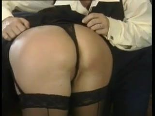 Mature German MILF Fisted In The Ass