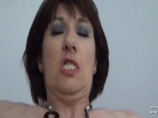 Amateur french mature banged analyzed..