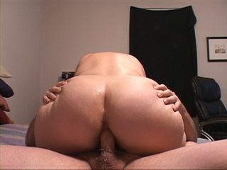 Huge Tit Big Butt Mature Housewife Gets..