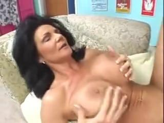Horny Milf Gives It Up