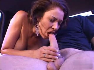 Latin mature milf fucks in a threesome,..