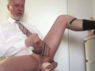 New Jeff Stryker Dildo Feels so Good