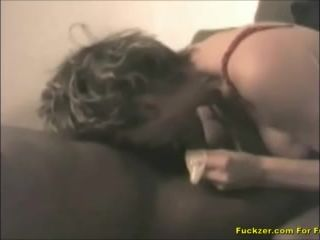 Real Hotwife Fucked By Her BBC Bull