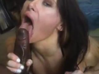 Dirty milf slut fucks best friends son