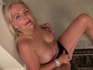 naughty american mature mom with hot..