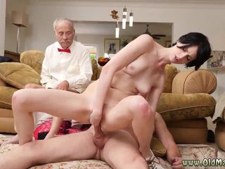 Old granny pussy and old dick and mature..