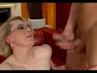 mature anal destroyed