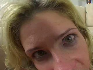 Dirty milf hot anal sex POV