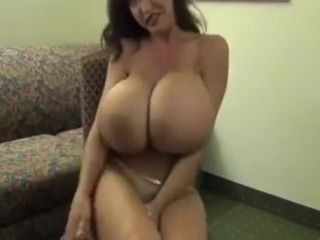 huge boobs shaking orgasm watch part 2 @..